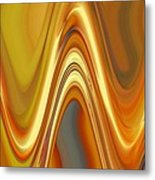Atychiphobia Metal Print