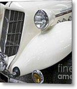 Auburn 851/852 Speedster Metal Print