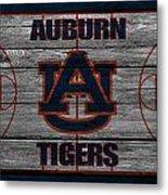 Auburn Tigers Metal Print