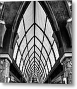 Aulani Style Metal Print by Rod Sterling