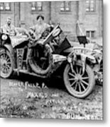 Automobile Buick, C1915 Metal Print