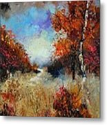 Autumn 5641 Metal Print