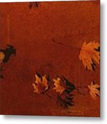 Autumn Offering Metal Print