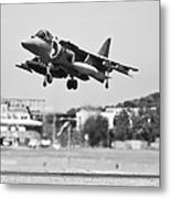 Av-8b Harrier II Metal Print