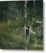 Avery Deep Metal Print