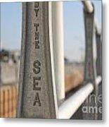 Avon-by-the-sea Metal Print