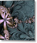 Awake The Day Metal Print