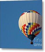 Balloon-6954 Metal Print