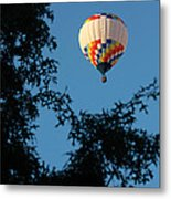 Balloon-6992 Metal Print