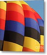 Balloon-color-7266 Metal Print