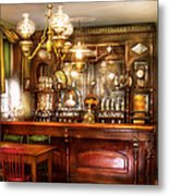 Bar - Bar And Tavern Metal Print