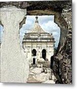 Basilica Catedral De La Asuncion 1747 Leon Nicaragua 003 Metal Print