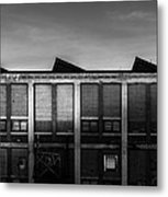 Bates Mill N5 South Metal Print