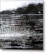 Bay Blues 120 Metal Print