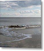 Beach @ Hilton Head Photo Metal Print