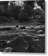 Beach 31 Metal Print