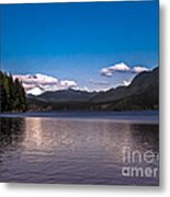 Beautiful Bc Metal Print by Robert Bales