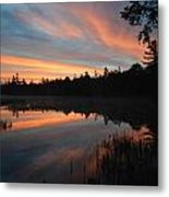 Beautiful Day's Promise Metal Print