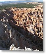 Cedar Breaks - Beautiful Nature Metal Print