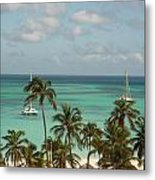 Beautiful Ocean Metal Print