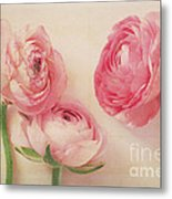 Beauty In Simplicity Metal Print
