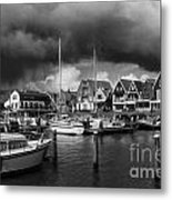 Beauty Of Holland 1 Metal Print