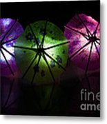 Beauty Of Light Metal Print