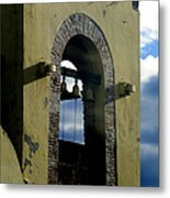Beauty Of The Bells Metal Print
