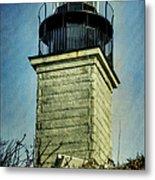 Beavertail Lighthouse  Metal Print