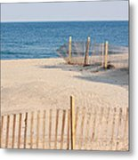 Before Summer Vacation Metal Print