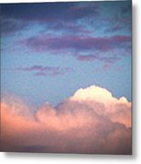Before The Storm Metal Print by Robert J Andler