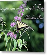 Believe - Featured In Featured Art- Comfortable Art And Beauty Captured Groups Metal Print