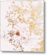 Beneath A Tree  14 5284  Diptych  Set 1 Of 2 Metal Print