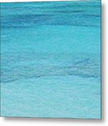 Bermuda Blues # 1 Metal Print