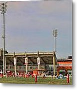 Bgsu Doyt Perry Stadium 3285 Metal Print