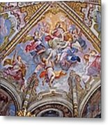 Bianchi Federico, Scenes From The Life Metal Print by Everett