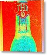 Biere Thb - Beer - Madagascar Metal Print