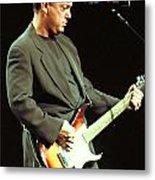 Billy Joel-33 Metal Print