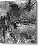 Bird - Marucii Metal Print