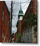 Bisbee Arizona Metal Print