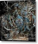 Bison 547-11-13 Marucii  Metal Print
