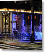 Black Horse Tavern  Metal Print