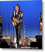 Blackie And The Rodeo Kings Metal Print