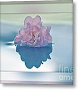Blend Of Pastels Metal Print