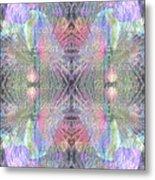 Blessed Mother Prayer 4 Alchemy Metal Print