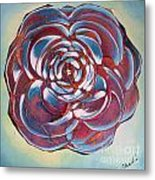 Bloom II Metal Print