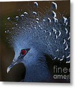 Blutiful.. Metal Print