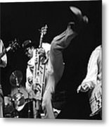 Bo Diddley 3 Metal Print