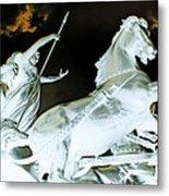 Boadicea Metal Print