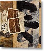 Bodhisattva 1952 Metal Print